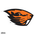 "Oregon St. Beavers 8"" Logo Magnet - Make sure everyone knows your are a fan with our big 8"" logo magnets. These officially licensed magnets stick to any magnetic metal and our outdoor rated! Perfect for game day and everyday! Thank you for shopping with CrazedOutSports.com"