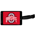 Ohio St. Buckeyes Luggage Tag