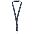 Memphis Tigers Lanyard - This Memphis Tigers lanyard is a great way to show off your school pride and keep track of your keys, ID's, badges and much more. The Memphis Tigers Lanyards are made of a comfortable nylon with screen printed school logos. They feature safety closures that disconnect if the lanyard becomes caught on something. Thank you for shopping with CrazedOutSports.com
