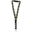 Southern Miss Golden Eagles Lanyard - Our Southern Miss Golden Eagles lanyards are a great way to show off your school pride and keep track of your keys, ID's, badges and much more. The lanyards are made of a comfortable nylon with screen printed school logos. They feature safety closures that disconnect if the lanyard becomes caught on something. Thank you for shopping with CrazedOutSports.com
