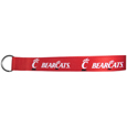 Cincinnati Bearcats Lanyard Key Chain