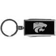 Kansas St. Wildcats Multi-tool Key Chain, Black