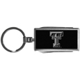 Texas Tech Raiders Multi-tool Key Chain, Black