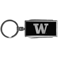 Washington Huskies Multi-tool Key Chain, Black