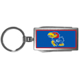 Kansas Jayhawks Multi-tool Key Chain, Logo
