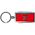 Texas Tech Raiders Multi-tool Key Chain, Logo