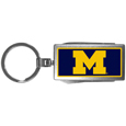 Michigan Wolverines Multi-tool Key Chain, Logo