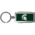 Michigan St. Spartans Multi-tool Key Chain, Logo
