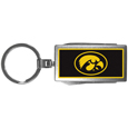 Iowa Hawkeyes Multi-tool Key Chain, Logo