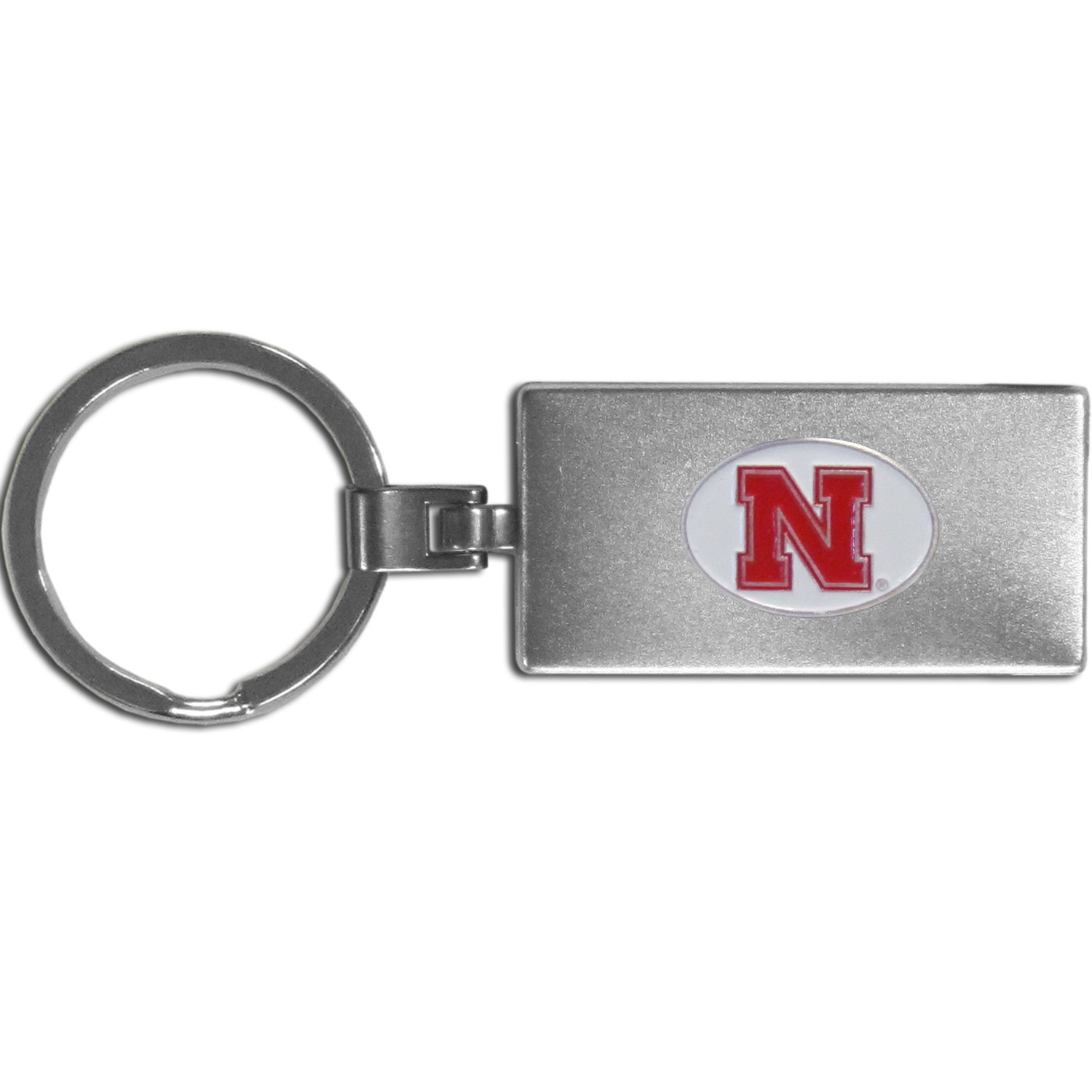 Nebraska Cornhuskers Multi-tool Key Chain - Be the hero at the tailgate, camping, or on a Friday night with your Nebraska Cornhuskers Multi-Tool Keychain which comes complete with bottle opener, scissors, knife, nail file and screw driver. Be it opening a package or a beverage Siskiyou's Multi-Tool Keychain goes wherever your keys do. The keychain hangs at 4 inches long when closed.