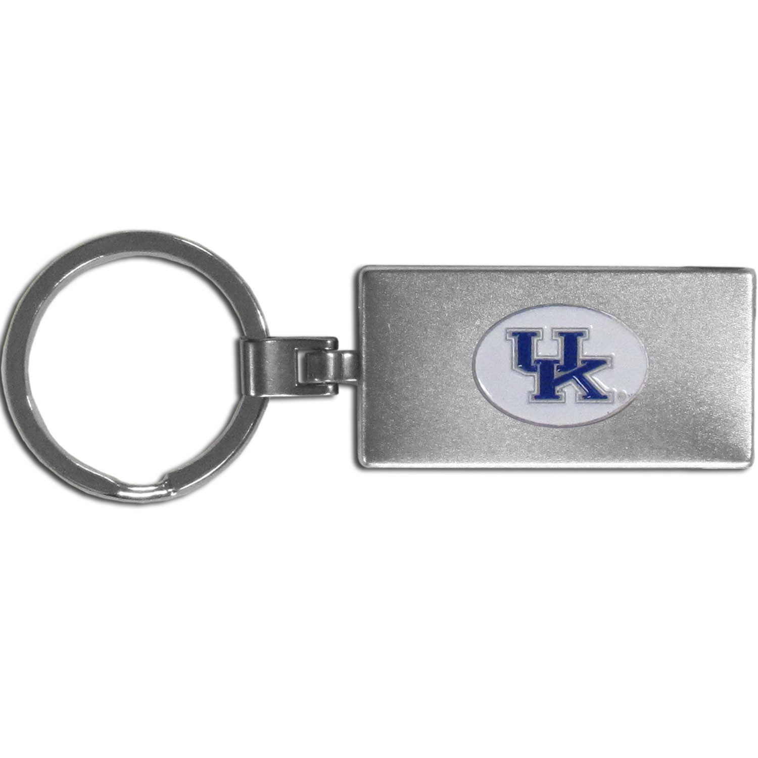 Kentucky Wildcats Multi-tool Key Chain - Be the hero at the tailgate, camping, or on a Friday night with your Kentucky Wildcats Multi-Tool Keychain which comes complete with bottle opener, scissors, knife, nail file and screw driver. Be it opening a package or a beverage Siskiyou's Multi-Tool Keychain goes wherever your keys do. The keychain hangs at 4 inches long when closed.