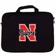 Nebraska Cornhuskers Laptop Case