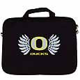 Oregon Ducks Laptop Case
