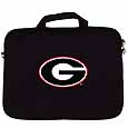 Georgia Bulldogs Laptop Case