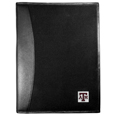 Texas A & M Aggies Leather and Canvas Padfolio