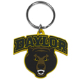 Baylor Bears Flex Key Chain