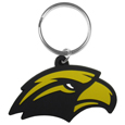 Southern Miss Golden Eagles Flex Key Chain