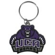 Central Arkansas Bears Flex Key Chain