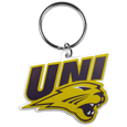Northern Iowa Panthers Flex Key Chain