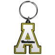Appalachian St. Mountaineers Flex Key Chain