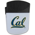 Cal Berkeley Bears Chip Clip Magnet - Use this attractive clip magnet to hold memos, photos or appointment cards on the fridge or take it down keep use it to clip bags shut. The magnet features a silk screened Cal Berkeley Bears logo. Thank you for shopping with CrazedOutSports.com