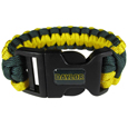 Baylor Bears Survivor Bracelet