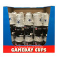 Game Day Cup Stackable Cup Display Holds 40 Sleeves