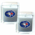 Toronto Blue Jays Scented Candle Set