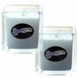 Milwaukee Brewers Scented Candle Set