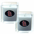 St. Louis Cardinals Scented Candle Set