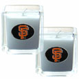 San Francisco Giants Scented Candle Set