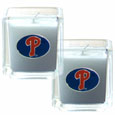 Philadelphia Phillies Scented Candle Set