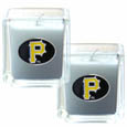Pittsburgh Pirates Scented Candle Set
