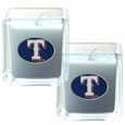 Texas Rangers Scented Candle Set