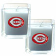 Cincinnati Reds Scented Candle Set