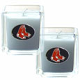Boston Red Sox Scented Candle Set