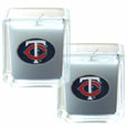 Minnesota Twins Scented Candle Set
