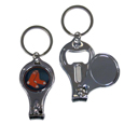 Boston Red Sox Nail Care/Bottle Opener Key Chain