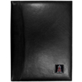 Los Angeles Angels of Anaheim Leather Portfolio