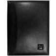 Milwaukee Brewers Leather Portfolio