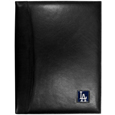 Los Angeles Dodgers Leather Portfolio