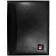 Cleveland Indians Leather Portfolio