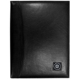 Seattle Mariners Leather Portfolio