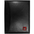 Miami Marlins Leather Portfolio