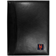 New York Mets Leather Portfolio
