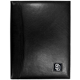 San Diego Padres Leather Portfolio