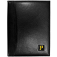 Pittsburgh Pirates Leather Portfolio
