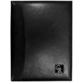Colorado Rockies Leather Portfolio