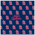 St. Louis Cardinals Microfiber Cleaning Cloth