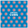 Chicago Cubs Microfiber Cleaning Cloth